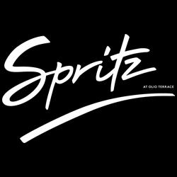 Spritz at Olio Terrace logo