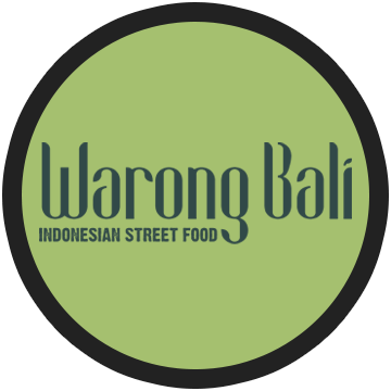 Warong Bali Logo