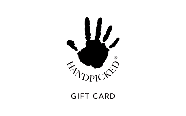 Handpicked Wines Gift Card graphic